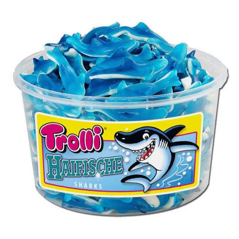 Kẹo dẻo Trolli